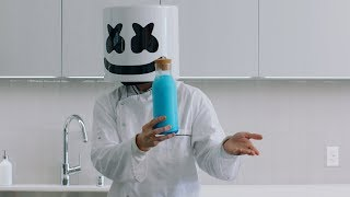 Download FORTNITE SHIELD POTION DIY | Cooking with Marshmello Video