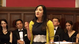 Download Two-State Solution Debate | Manal Cheema | Proposition Video