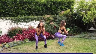 Download Dumbbell Workout - Dumbbell Exercises - Full Body Workout With Weights Video