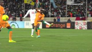 Download Senegal vs Cote d'Ivoire - WC African Play-off 2nd Leg Video