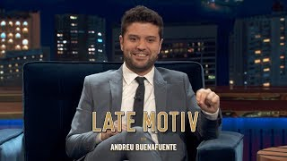 Download LATE MOTIV - Miguel Maldonado. La paloma moribunda I #LateMotiv569 Video