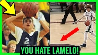 Download How LaMelo Balls 92 point game RUINED HIM!! LaMelo MUST fix his shot! Video