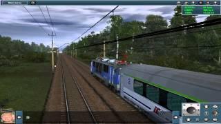 Download Trainz Simulator 12 PKP EP09-031 Trawniki - Kanie Video