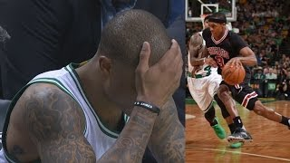 Download Celtics Not Ready for Primetime! Lose Both Home Games vs Bulls! Game 2 Video