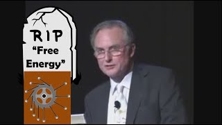 Download Richard Dawkins Debunks Perpetual Motion Machines (for good) Video