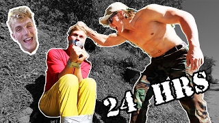 Download 24 Hour INTENSE Military Challenge | Yes Theory Video