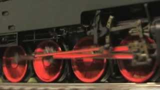Download Modellbahn-Neuheiten (348) Fleischmann 398677 Reihe 86 ÖBB mit Sound Video