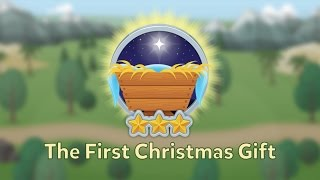 Download Early Childhood: The First Christmas Gift - Jesus Is Born - LifeKids Video