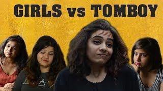 Download Girls vs Tomboys - SWARA Video