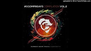 Download Chustar(1M) - Gqom Keed Video