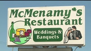 Download Déjà vu? Brides wondering if McMenamy's will be another Antone's Video