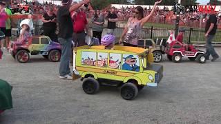 Download Kids Power Wheels Costume Contest At Binbrook Fair 2017 Video