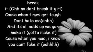 Download Love Dont Change - Jeremih (Lyrics) Video