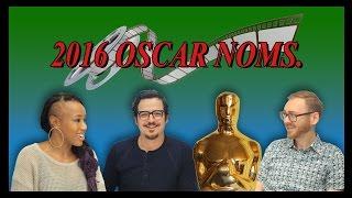 Download 2016 Oscar Nominations! - CineFix Now Video