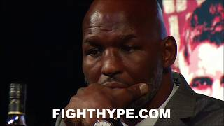 Download BERNARD HOPKINS SPITS KNOWLEDGE ON CANELO VS. GOLOVKIN 160 HISTORY; COMPARES TO WHAT FIGHT? Video