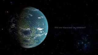 Download What would a Terraformed Moon Look Like? Video