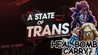 Download A State Of Trans | Mineski vs Execration | MPGL - Game 1 & 2 Video