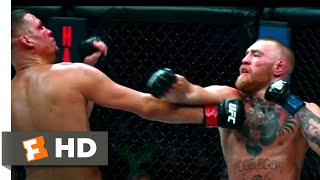 Download Conor McGregor: Notorious (2017) - Conor McGregor vs. Nate Diaz Rematch Scene (10/10) | Movieclips Video