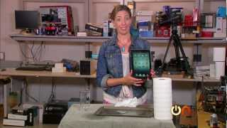 Download iPad torture test Video