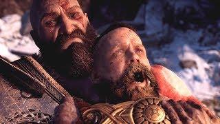 Download God of War PS4 - All Baldur Boss Fights Video