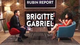 Download Brigitte Gabriel and Dave Rubin: Terrorism, The Muslim Brotherhood, and Linda Sarsour Video