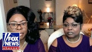Download Diamond and Silk: Jay-Z needs to respect this president Video