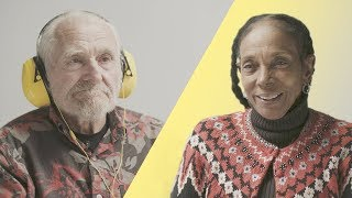 Download Interracial Couple Secretly Shares About Their 37-Year Marriage Video