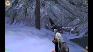Download Medal of Honor: Allied Assault - Mission 6, Part 1 (1/5) Video