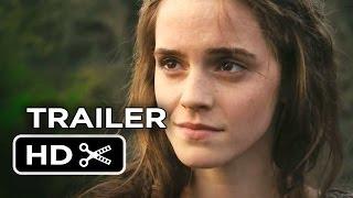 Download Noah Official Trailer #1 (2014) - Russell Crowe, Emma Watson Movie HD Video