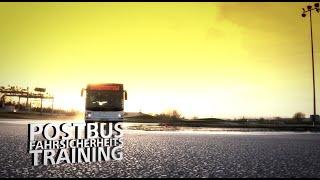 Download Postbus Fahrsicherheitstraining Video
