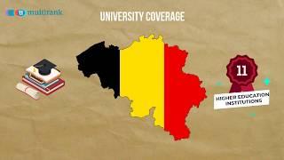 Download Study in Belgium | U-Multirank 2018 Video