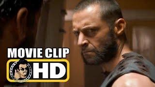 Download LOGAN (2017) Movie Clip - Logan Meets X-24 HD Video