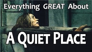 Download Everything GREAT About A Quiet Place! Video