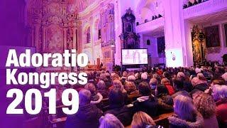 Download Adoratio-Kongress in Altötting Video