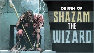 Download Origin of Shazam (The Wizard) Video