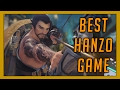 Download Best Hanzo Game of My Life Video