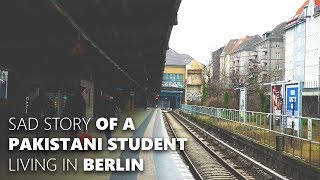 Download TU Berlin Ka Aik Dukhi Student Video