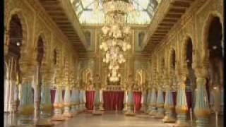 Download Private Durbar Hall Amba Vilas Mysore Palace Video