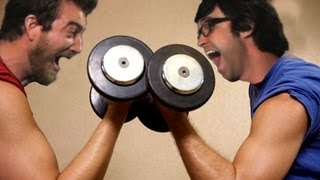 Download Laugh Attack Workout Video