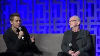 Download Hayden Christensen and Ian McDiarmid | Star Wars Celebration Orlando 2017 Video