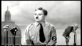 Download Charlie Chaplin - ″The Great Dictator″ Speech (legendado em PT-PT) Video