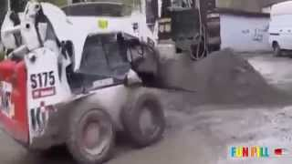 Download Best Collection of Crazy Construction, accidents, Fails, Funny Videos mp4 Video