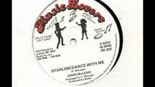 Download John McLean - Ranking Toyan - Music Lovers Records - 1983 Video