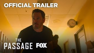 Download THE PASSAGE | Official Trailer | FOX BROADCASTING Video