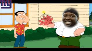 Download Jason Pierre-Paul ″THE FAMILY GUY″ Video