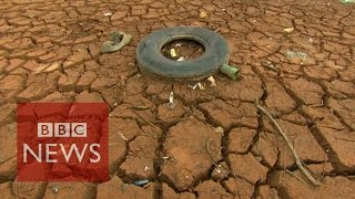Download 'Brazil drought linked to Amazon deforestation' Video