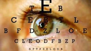 Download improve your eyesight - 20/20 vision - subliminal - isochronic tones Video