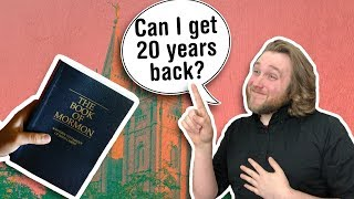 Download My MORMON Timeline- How and Why I ESCAPED!!! Video