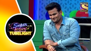 Download Salman Khan And Sohail Khan Are Asked A Funny Question - Super Night with TUBELIGHT - 17th June Video