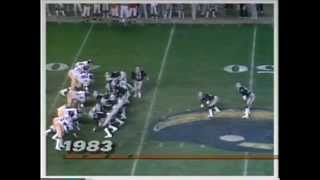 Download Monday Night Madness: The Very Best of Monday Night Football (20 year anniversary) Video